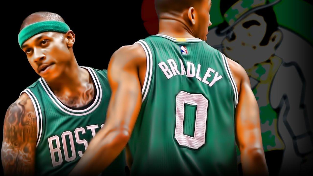 Vote: Where do the Celtics go from here?