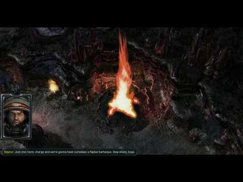 StarCraft 2: 3-Person Co-op (Wings of Liberty) 25