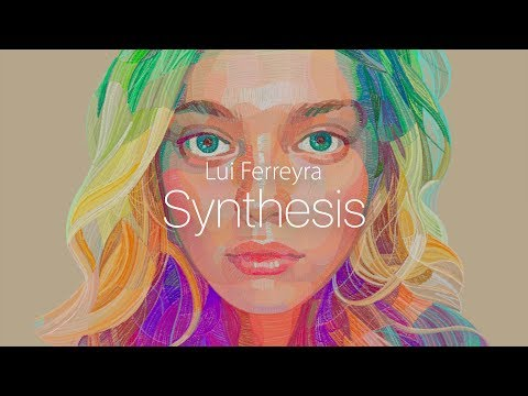 Lui Ferreyra - Synthesis | Recorded in HD