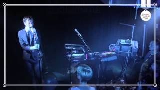 East India Youth – Carousel  (Live from the Ramsgate Music Hall)