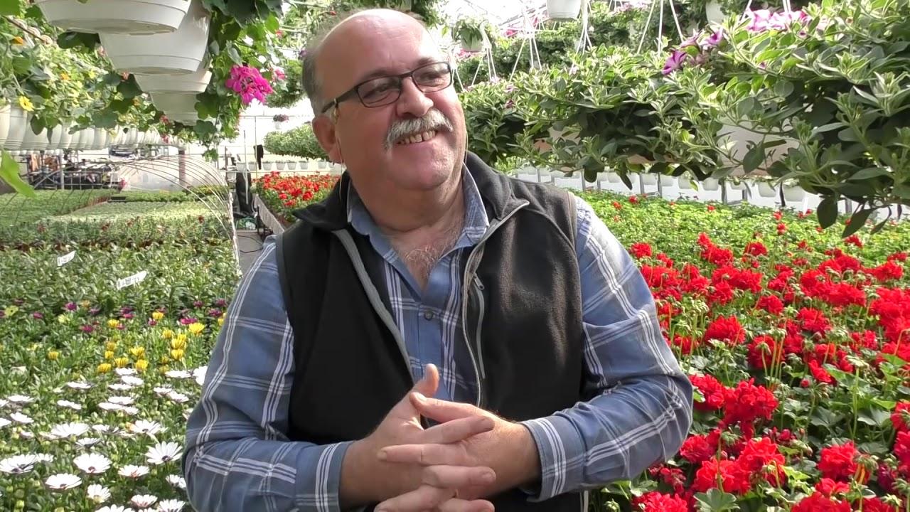 Interviu Szilagyi Alexandru - horticultor Viișoara  (03.04.2019)