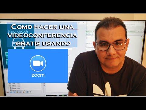 JITSI Cómo hacer una Videoconferencia [TODO lo que estabas esperando]из YouTube · Длительность: 23 мин1 с
