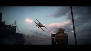 Battlefield 1 -  Дополнения «Волны перемен» — Трейлер игры 2017