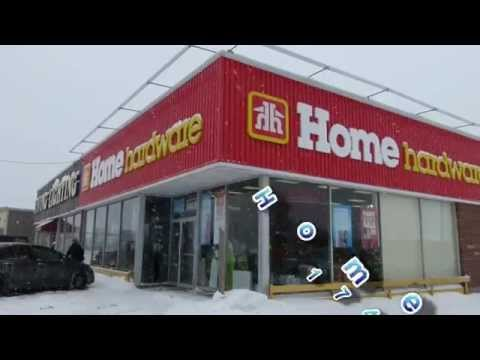 BARK HOME HARDWARE BANK ST