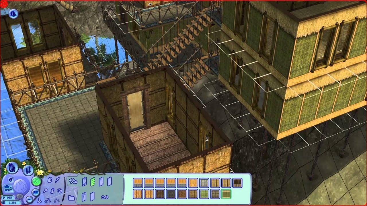 Haus Bauen Spiel