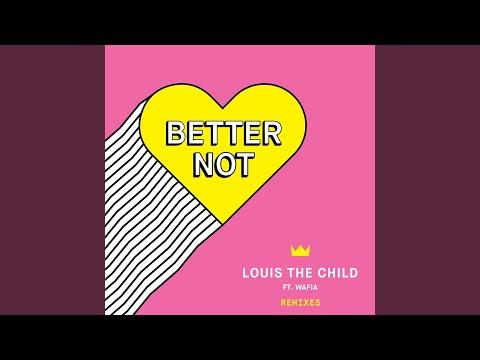 Better Not (Zach Nicita Remix)
