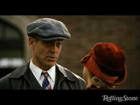 At the Movies With Peter Travers: Leatherheads and  Shine a Light