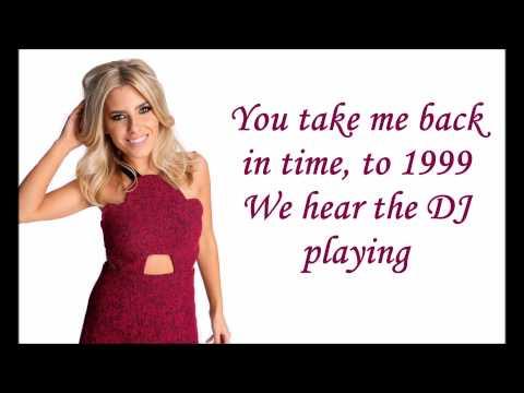 The Saturdays - Disco Love (Lyrics)