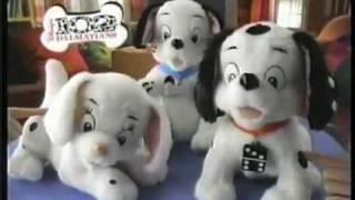 Secret Spots Dalmatian (2000)