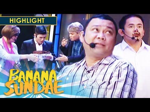 Banana Sundae: Dutirtaste