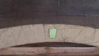 как сделать арку на бетон