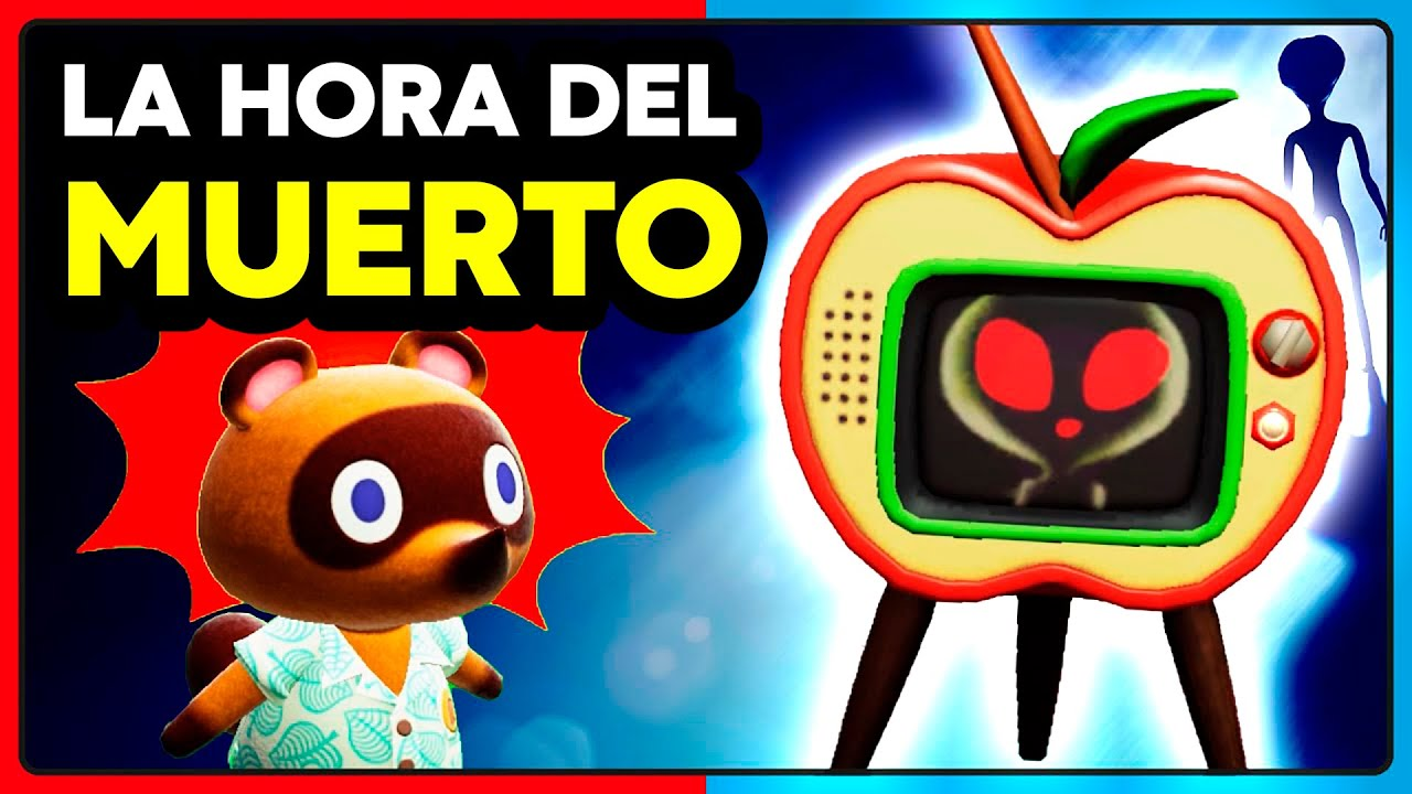 Download 25 Secretos INCREÍBLES 🏝 Animal Crossing: New Horizons (Curiosidades)