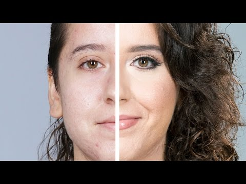 Women With Acne Get Makeup Transformations