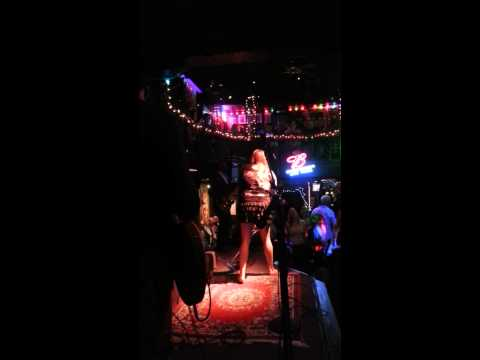 nashville blues and boogie bar