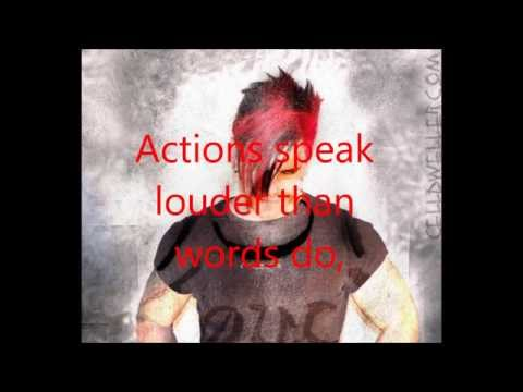 Celldweller Louder Than Words (with lyrics)