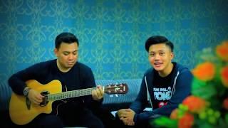 COVER  SELAMAT ULANG TAHUN JAMRUD RIZKI FEBIAN feat RADEN IRFAN....