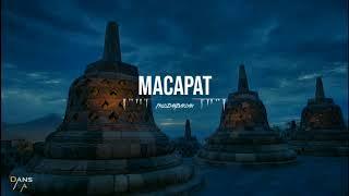 Indonesian Type Beat [Javanese Hip Hop Beat] - Macapat (prod.DanBardan)