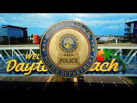 Daytona Beach Police Department's Lip Sync