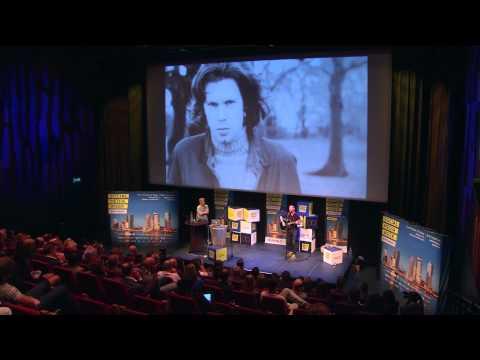 Rijn Vogelaar, Superpromoter Academy @ Social Media Week 2014 | Rotterdam, Netherlands