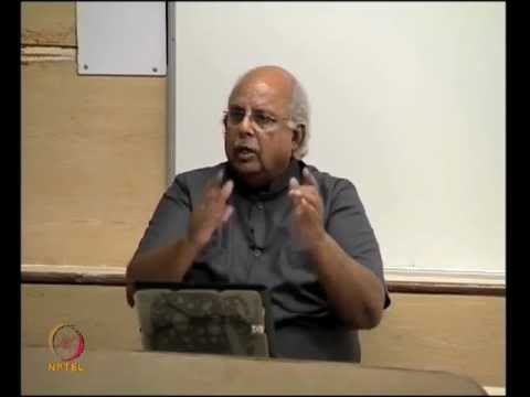 Mod-02 Lec-21 Intervention strategies for organization development -- individual, Group