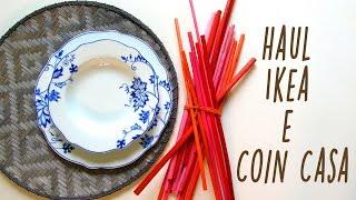 Haul per la Cucina : Coin Casa & IKEA ... Saldi e Non!!!