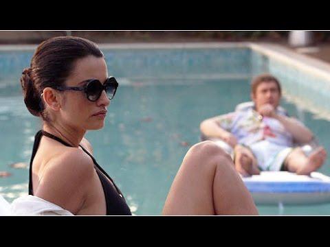 La Chica de mis Sueños (The Good Night) Trailer español