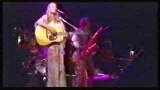 Joni Mitchell - Raised On Robbery, 1974