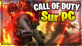 Comment Télécharger Call Of Dutty Mobile Sur Pc!!!