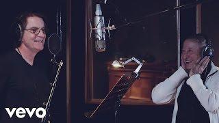 Idir en duo avec Francis Cabrel - La corrida (interview en studio)