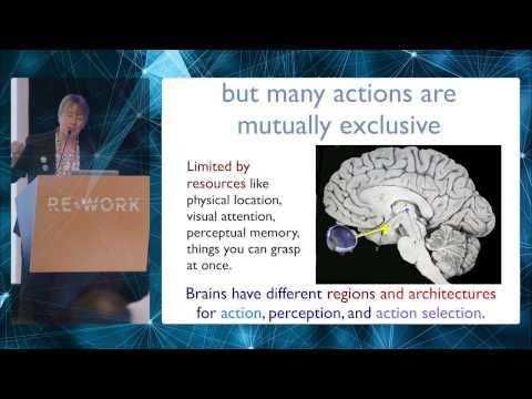 Joanna Bryson, Professor at University of Bath – Machine Intelligence Summit NY 2016 #reworkmi