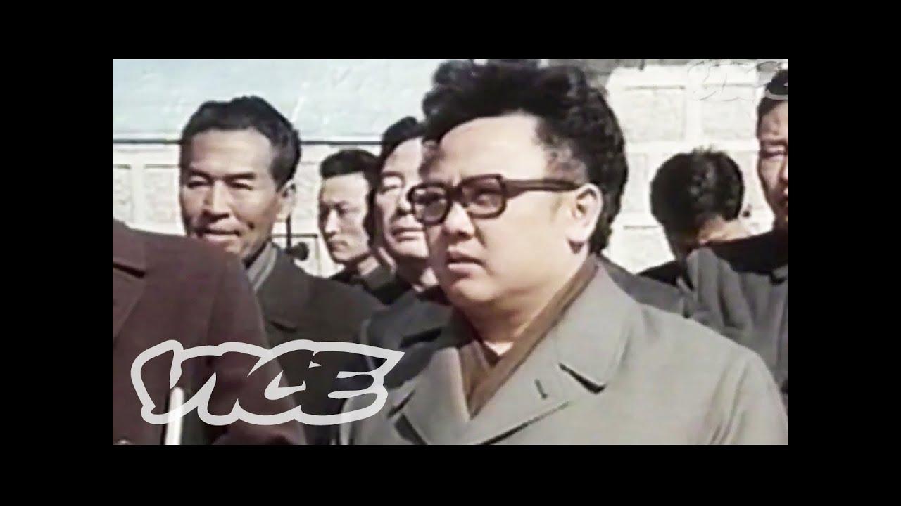 North Korean Film Madness  (Documentary | Part 2/3)