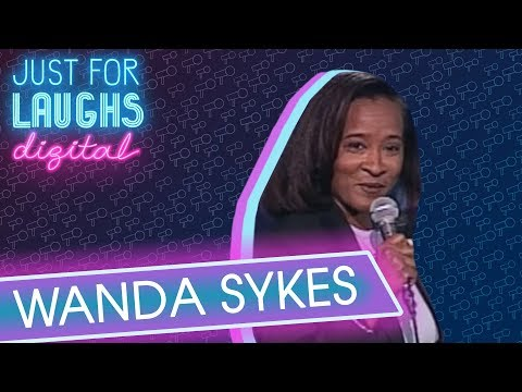 Wanda Sykes Stand Up  1999