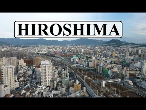 Japan / Hiroshima City Part 7