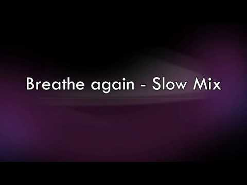 DJ Rynno ft Sylvia - Breathe Again (Madalin Slow Mix)
