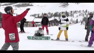 Snowboard CAMP - Drake - Northwave