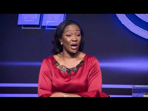 EMPOWERING WITH LOVE BY NIKE ADEYEMI