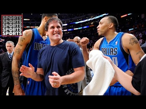 Mark Cuban Thinks Tanking Is Stupid