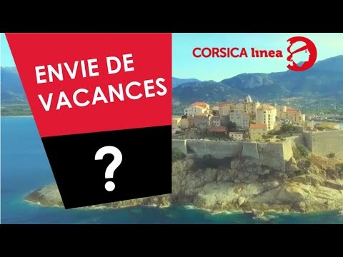 Sot TV Corsica Linea par l'agence de Publicité BIG Success