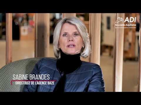 Sabine Brandes