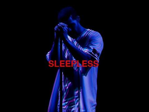 "Drake type beat ""Sleepless"" Produced by Karisma"
