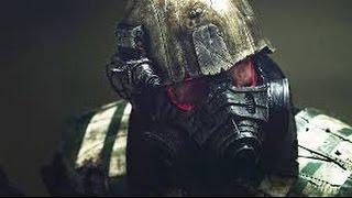 Fallout 4 17 - Полицейский участок