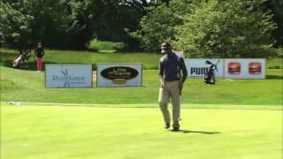 Kerry London Championship 2015 - Burhill GC - HotelPlanner.com PGA EuroPro Tour