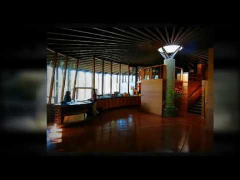 Modern Home Architecture 1930-2010