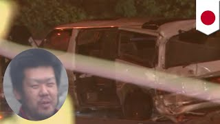 東名高速事故 進路妨害した男逮捕 石橋和歩 検索動画 9