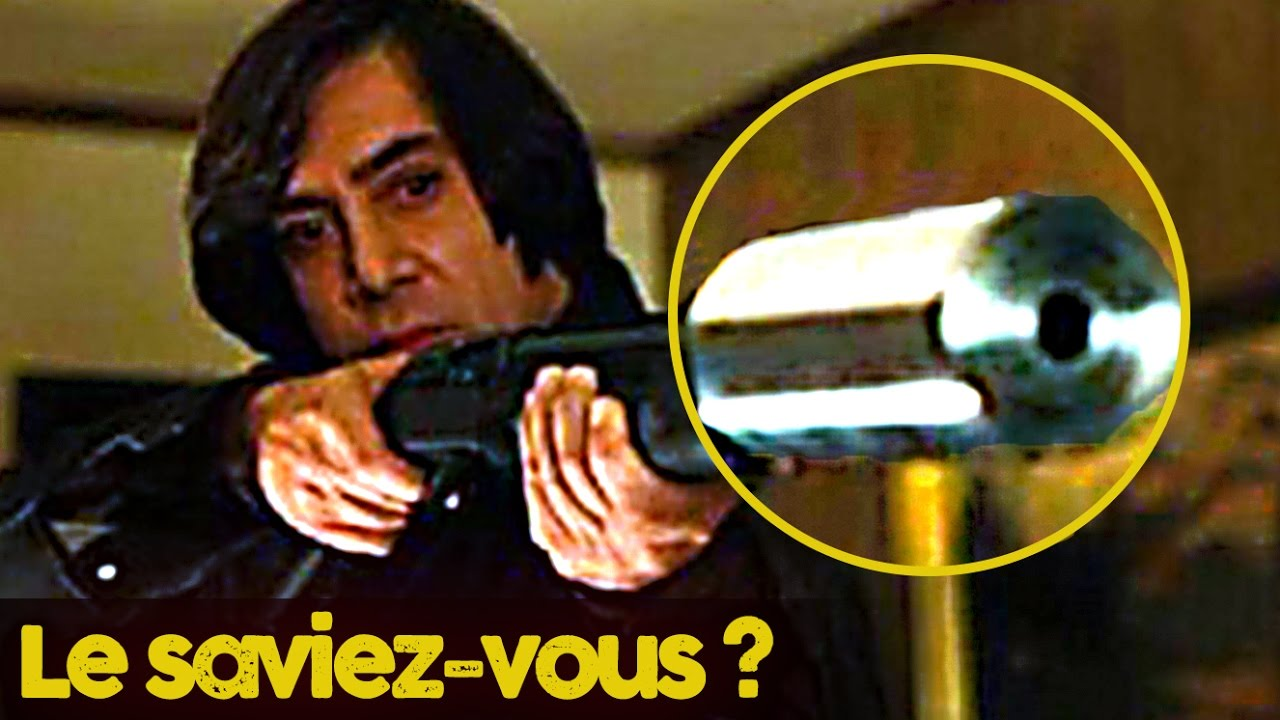 No Country For Old Men 15 Trucs A Savoir Youtube