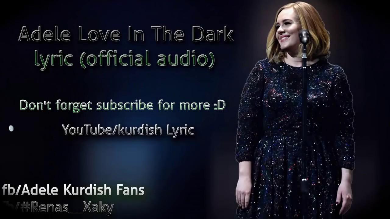 Wolfsheim dark love lyrics
