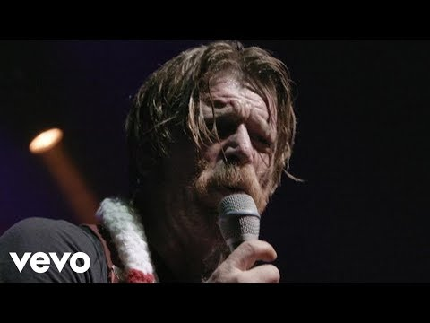 Eagles Of Death Metal - I Love You All The Time (Live At The Olympia In Paris)