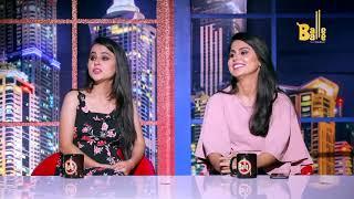Ep27 - Khorupanti News with Lakha Ft. RAMNEEK & SIMRITA Full Interview || Balle Balle TV