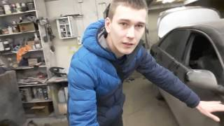 Porsche Cayenne за 5 000 руб. Серия 6. Ваня Перекуп. Toyota Camry V6