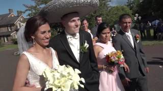 Wedding Highlight Video | Barilla Wedding | Bob y Carmen